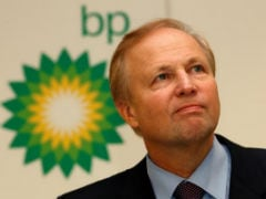 BP's Bob Dudley Seen Reigning For Years To Restore Major's Might