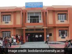 Assam Government Sanctions Rs 25 Crore For Bodoland University