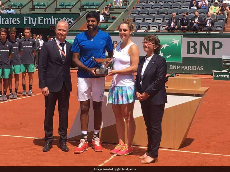 Rohan Bopanna Hits Out At All India Tennis Association After Arjuna Award Snub