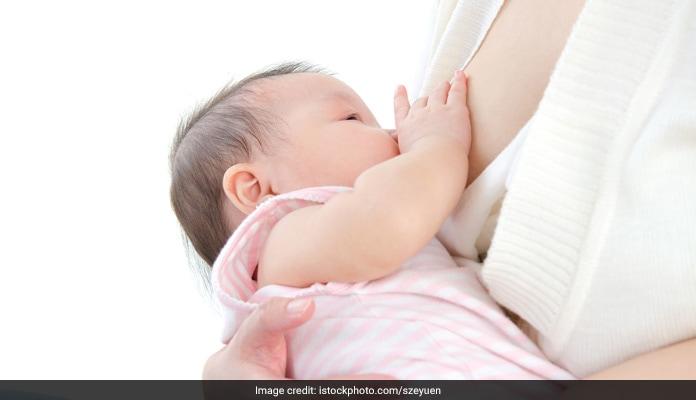 बच्चे को स्तनपान कराने से मां का दिल के दौरे का जोखिम होता है कम