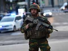 Suspect Shot Dead After Explosion At Brussels Train Station