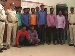 बुरहानपुर : चैंपियंस ट्रॉफी फाइनल के बाद कथित तौर पर पाक के समर्थन में नारे लगाने वाले 15 लोगों को जमानत