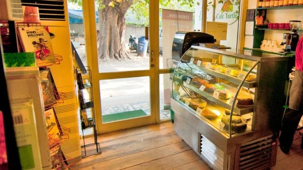 6 Amazing Book Cafes in Delhi-NCR You Should Definitely Visit