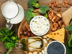Diet For Osteoporosis: 5 Essential Nutrients You Should Not Miss