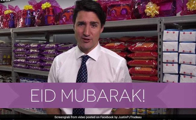 कनाडा के पीएम का 'ईद मुबारक' का वीडियो क्यों हो रहा वायरल, जानें वजह