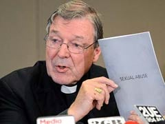 Top Vatican Cleric Cardinal George Pell Convicted For Child Sex Abuse