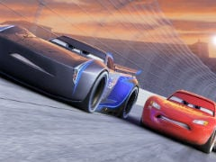 <i>Cars 3</i> Movie Review: Owen Wilson's Film Is A Quiet Ramble Down Memory Lane