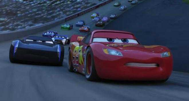 Cars 3 Movie Review Owen Wilson S Film Is A Quiet Ramble