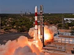 Indian Space Agency ISRO Sends Heavyweight Cartosat-2 Along With 30 Other Satellites