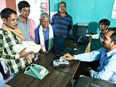 With No Mobile Network, This Tribal Village Of Chhattisgarh Is Totally Cashless
