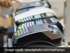 नोटबंदी के बाद डेबिट और क्रेडिट कार्ड से लेनदेन केवल 7 फीसदी बढ़ा