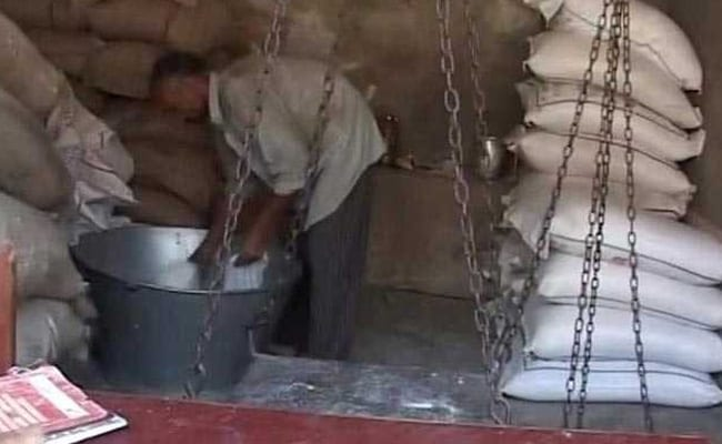 Time For Good Old Ration Shops To Go Cashless