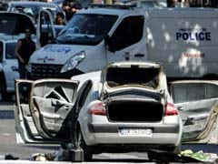 Man On Jihadist Watchlist Rams Car Loaded With Guns Into Police Van In Paris: Sources