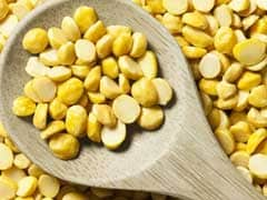 <i>Chana Dal</i> Among New Entries In Oxford English Dictionary
