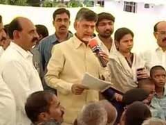 Chandrababu Naidu Vs Jagan Reddy In Nandyal: 10 Points