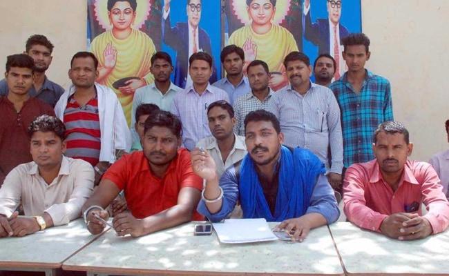 सहारनपुर : भीम आर्मी के चीफ चंद्रशेखर के खिलाफ रासुका की कार्रवाई