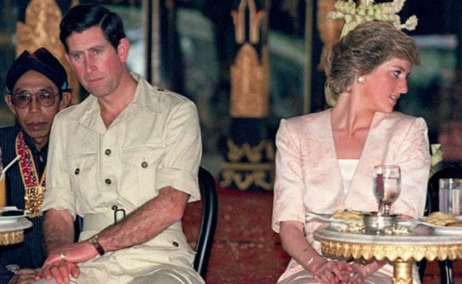 2 Decades After Diana's Death, Her Words On Affair, Marriage To Go Public