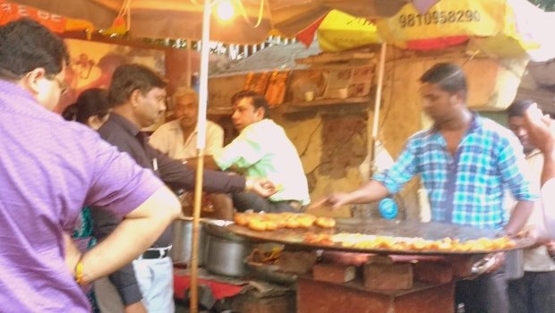 chat bhandar