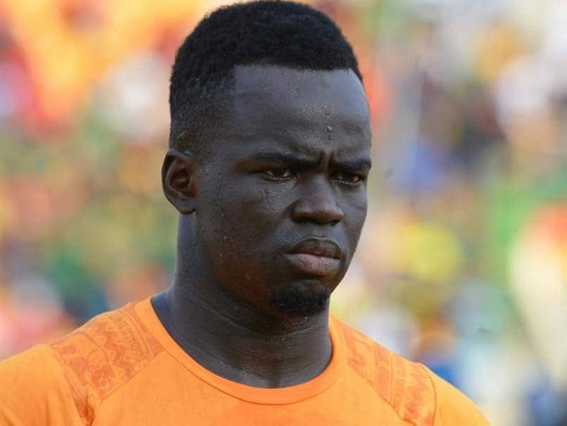 Cheick Tiote Dies After Collapsing During Training Session