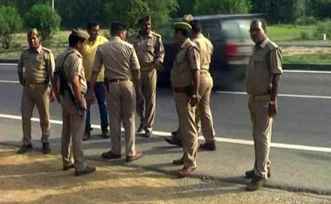 Chennai Couple Shot At By Bike-Borne Men In UP's Muzaffarnagar