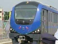 Chennai Metro Brings Areas Closer, Real Estate Boom Awaited