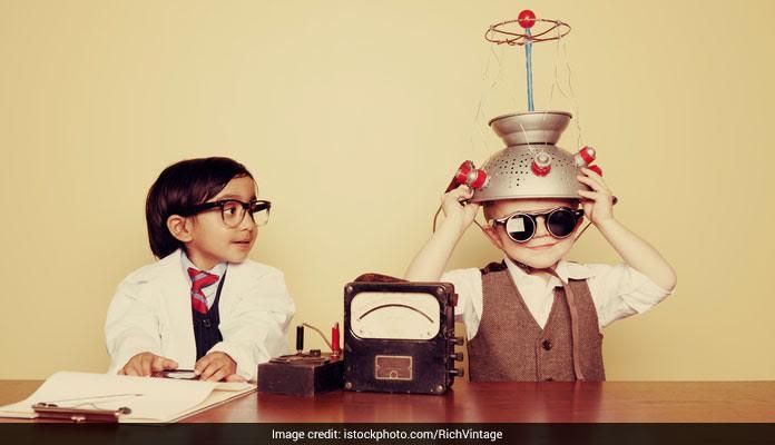 child parents study smart