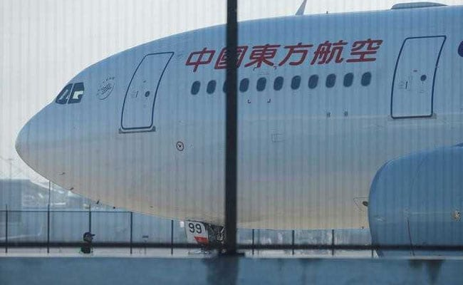 Chinese Airline Misbehaved, Alleges Indian; New Delhi Takes Up Complaint