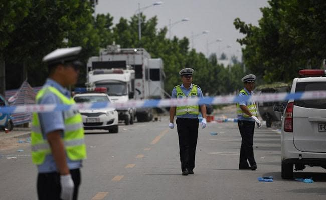 At Least 7 Dead, 66 Injured In Blast At China Kindergarten: Report