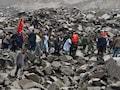 Five Dead, 120 People Missing In China Landslide