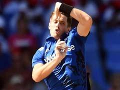 चैंपियंस ट्रॉफी : मेजबान इंग्लैंड को लगा झटका, यह तेज गेंदबाज चोट के कारण टूर्नामेंट से हुआ बाहर..