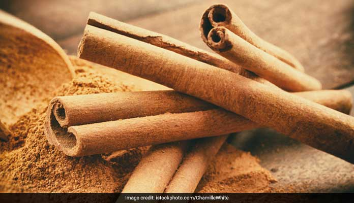 cinnamon headache remedies