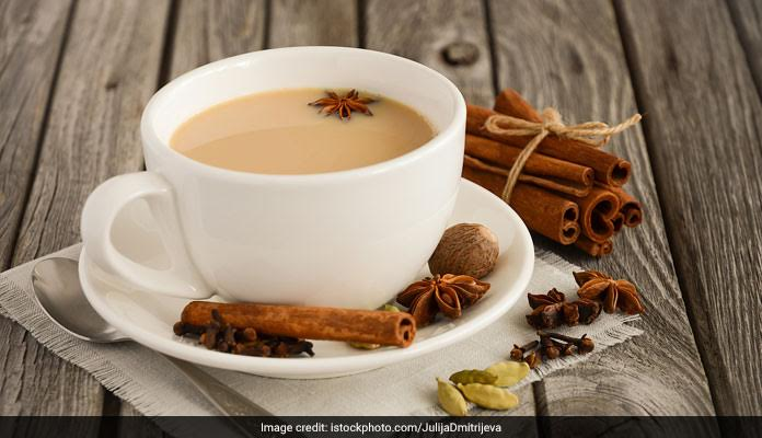 cinnamon tea soothing