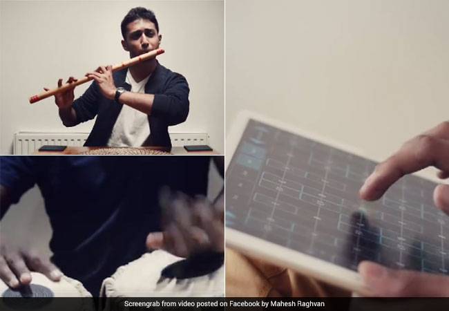 Indian Classical Version Of Summer Hit 'Despacito' Is Viral. Heard It Yet?