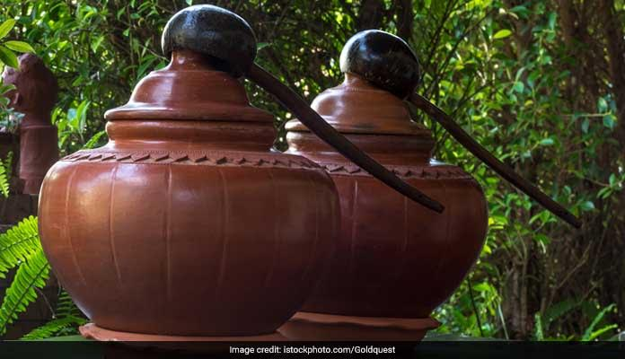 These Benefits Of Drinking Water Stored In A Clay Pot Will Amaze You