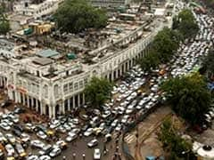 Special Task Force To Enforce Building Rules And Delhi Master Plan