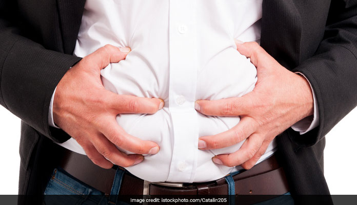 Surgeons Remove 13 kgs Of Poop From A Man's Body