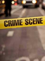 गुजरात में बीजेपी के वरिष्ठ नेता जयंतीलाल भानुशाली की चलती ट्रेन में गोली मारकर हत्या
