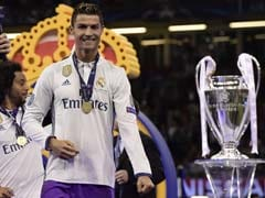 Champions League: Two-goal Cristiano Ronaldo Keeps Real Madrid Kings of Europe