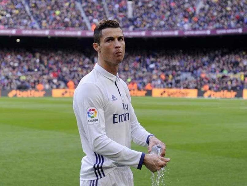 Cristiano Ronaldo Seeks Real Madrid Exit After Tax Accusations: Report