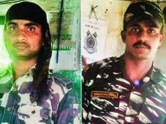 कश्मीर : बांदीपुरा में फिदायीन हमला नाकाम करने में दो संतरियों का रहा बड़ा हाथ, हुए सम्मानित