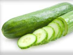 5 Reasons Why You Should Eat Cucumbers: Health Benefits