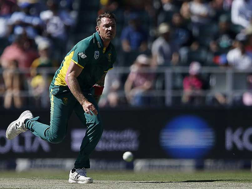 Dale Steyn Takes To Instagram To Hint At Getting Back To Action