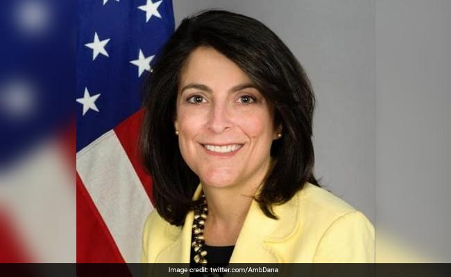 US Envoy To Qatar To Step Down Amid Gulf Crisis