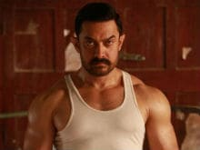 Aamir Khan's <i>Dangal</i> Busts Another Record (And It's Not Done Yet)