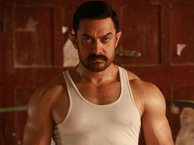 Aamir Khan's Dangal Busts Another Record (And It's Not Done Yet)