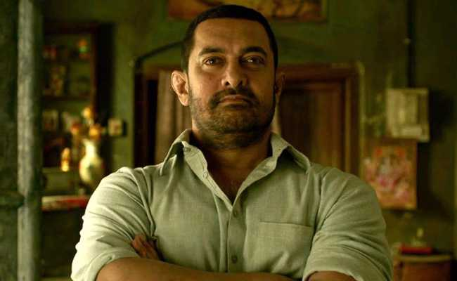 आमिर खान की 'दंगल' ने बनाया ऐसा रिकॉर्ड जिसे तोड़ पाना 'बाहुबली' के लिए  होगा मुश्किल