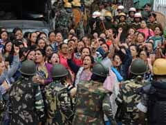 Deja Vu In Darjeeling: Arson, Violence Erupts After Raids