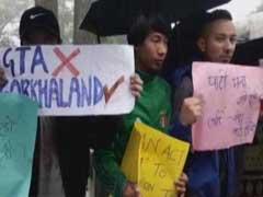 Darjeeling Schools To Evacuate Students As Gorkhaland Protests Intensify