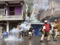 Darjeeling Stares At More Unrest After Bloody Saturday: 10 Points