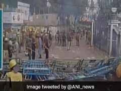 Army Called in Darjeeling After Gorkha Janmukti Morcha Activists Clash With Police, Damage Vehicles